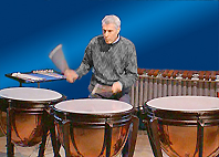 PERCUSSION AND DRUMS SCHOOL